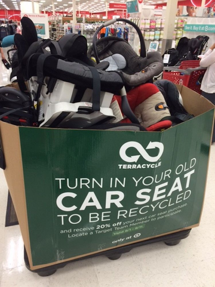 24 Little-Known Ways to Save Serious Cash on Baby Stuff | Car seats ...