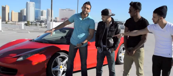 This Ferrari Prank Proves That 'Some' Women Really Do Only Care About The Car A Guy Drives! Hit the image to watch...