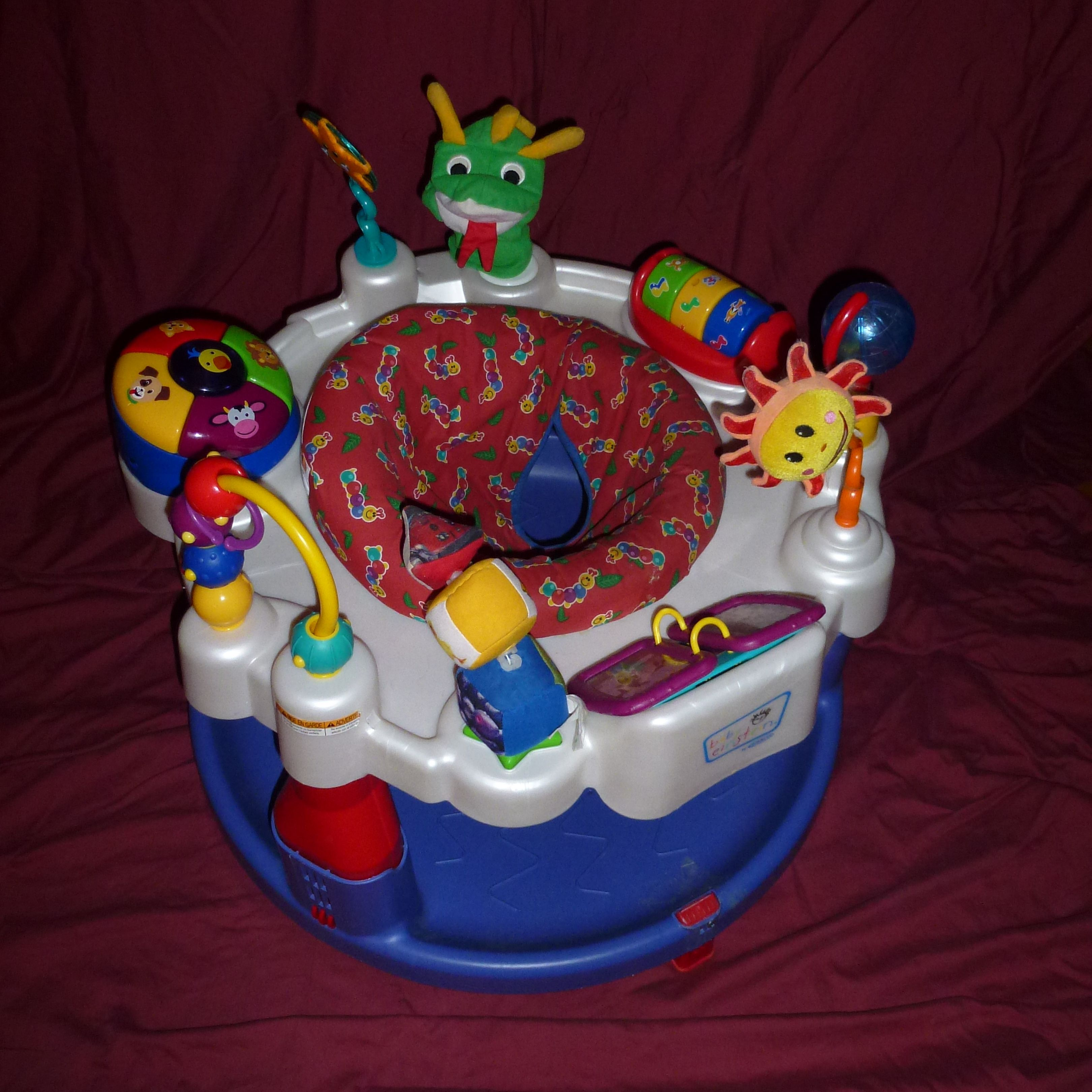 f8805bb1f Baby Einstein - Discover and Play Activity Center ( 40) http   www ...