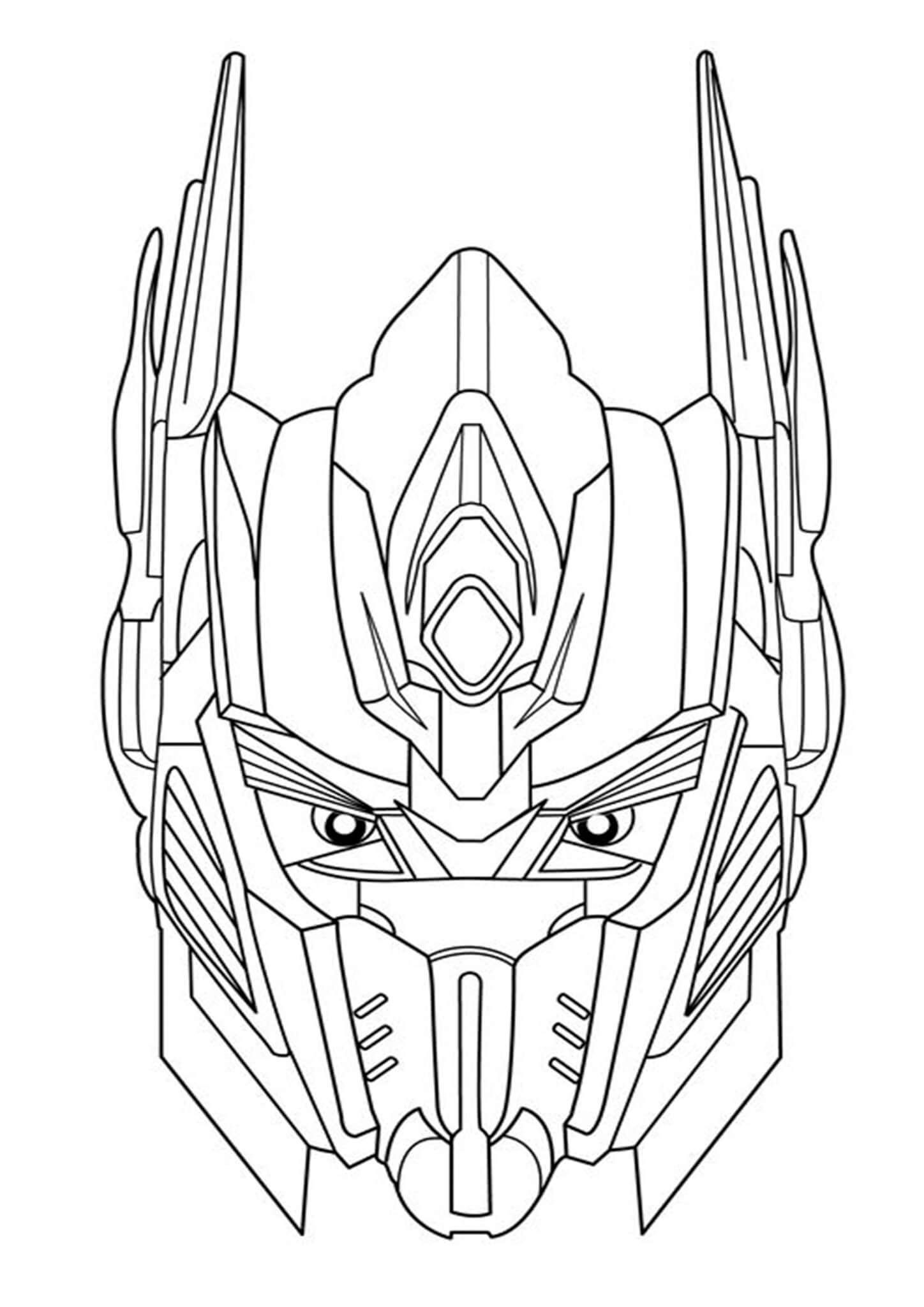 Free Easy To Print Transformers Coloring Pages Transformers Coloring Pages Coloring Pages For Kids Coloring Pages