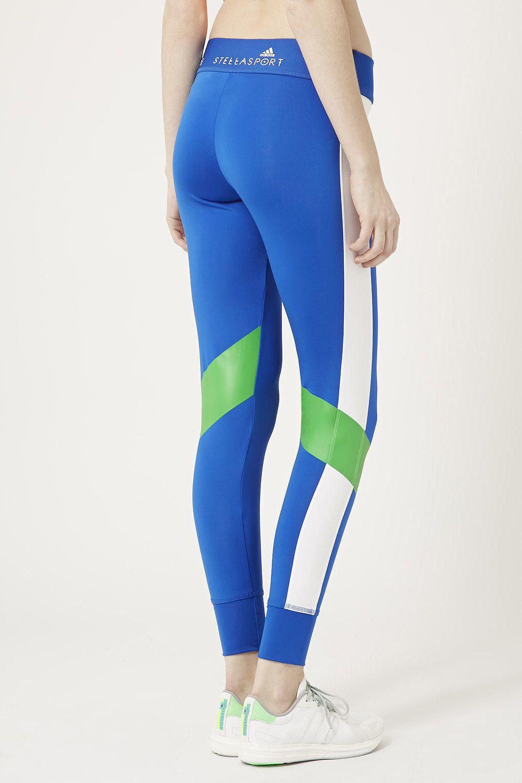 **7/8 Leggings by adidas StellaSport - adidas StellaSport - Clothing