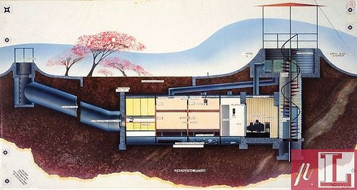 Doomsday Preppers Shelters : Doomsday preppers bunkers google search underground