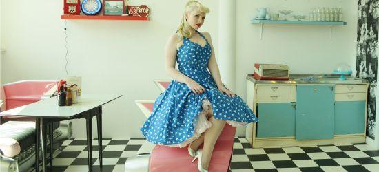 of uk vixens Ladies vintage