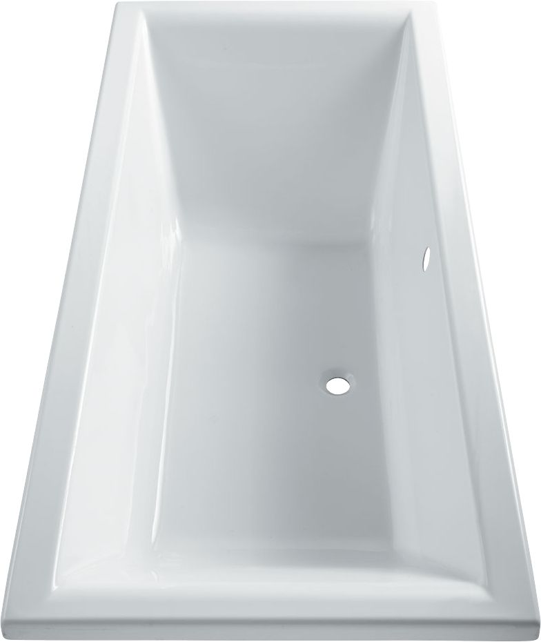 Baignoire 180 Baignoire Bali 180 X 80 Cm Bricoman Bathroom Bathtub