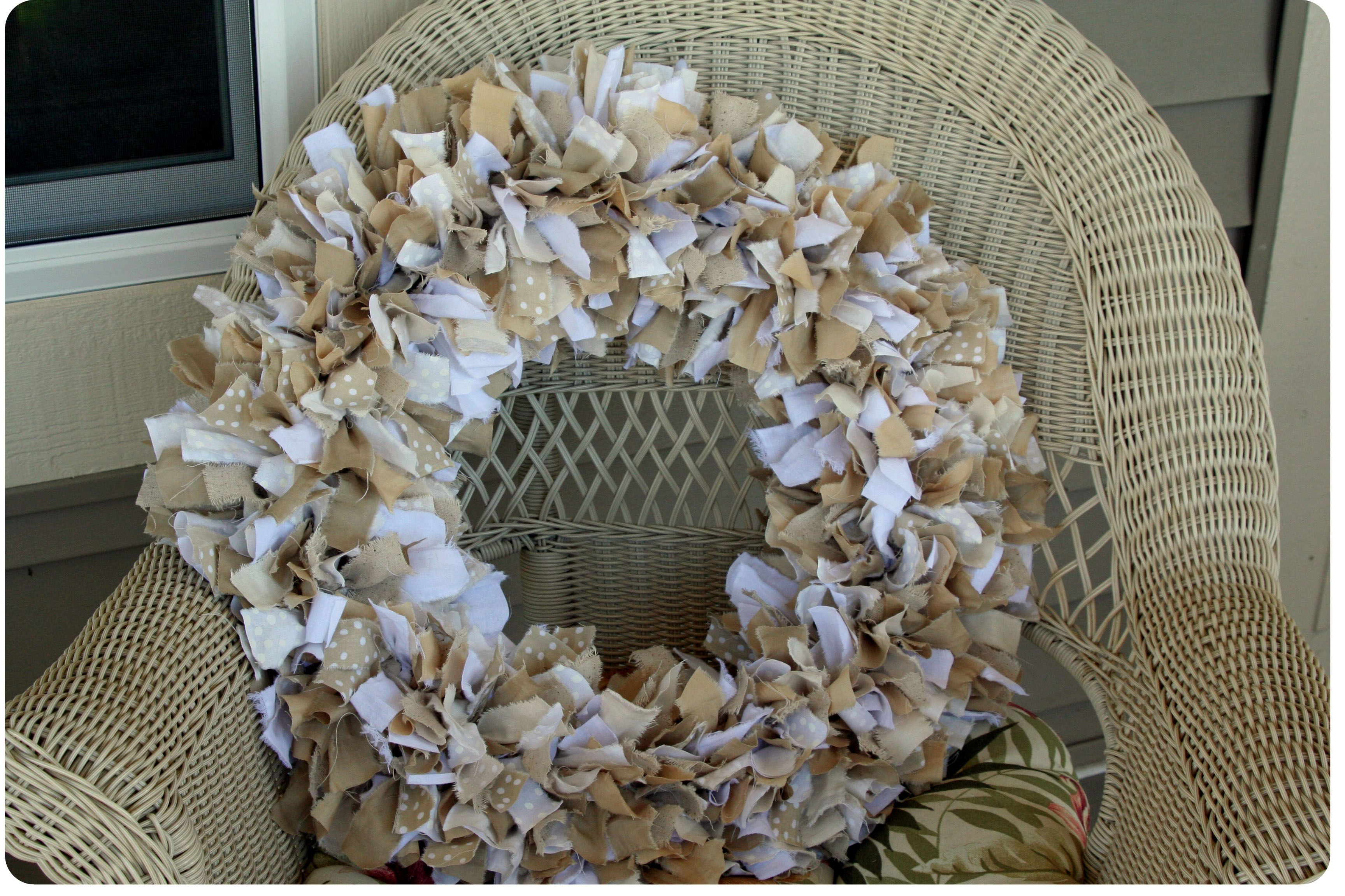 wreaths | Door Candy ~ AKA Summer Wreath — High Heels and a Hammer ...