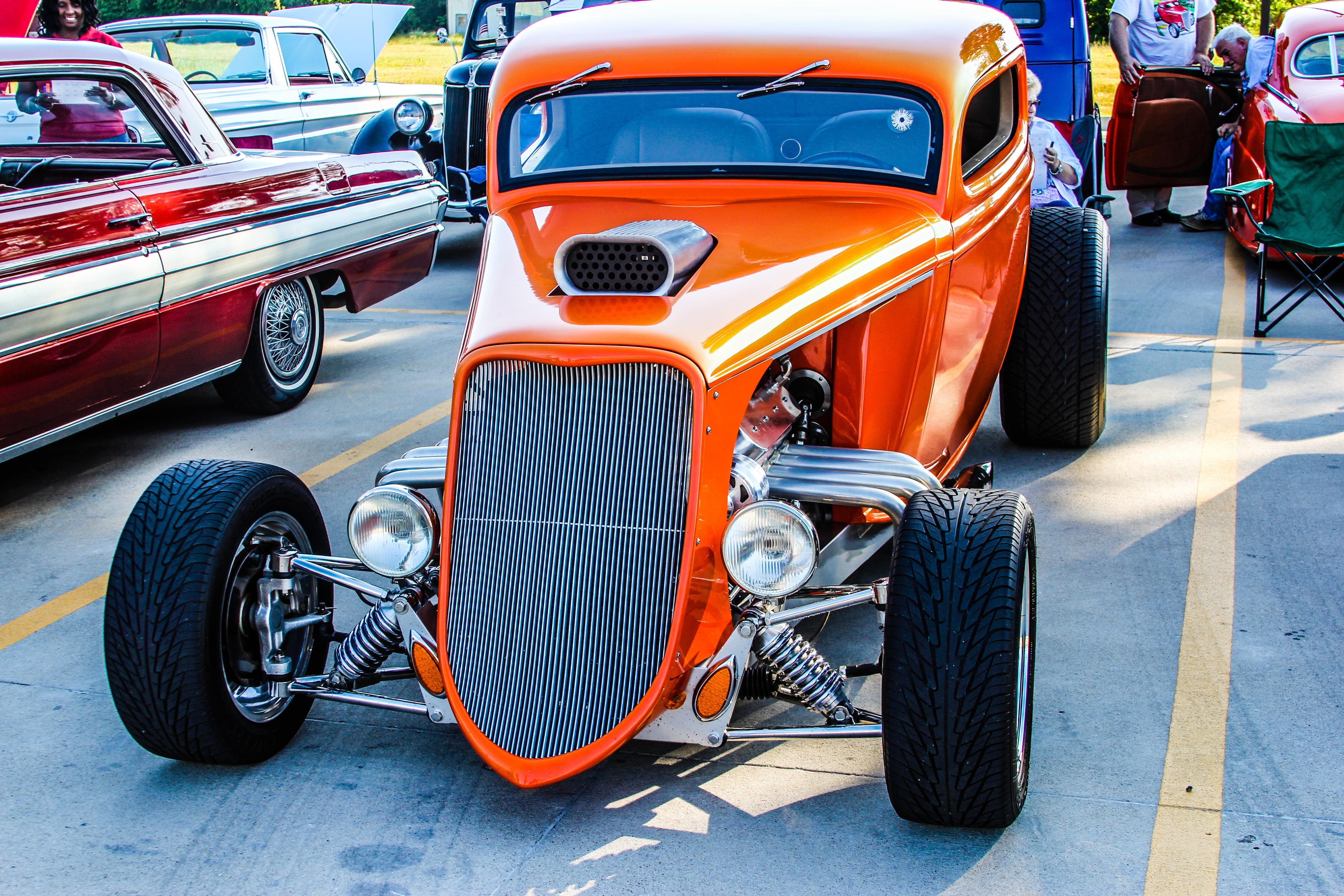 Tyler Texas Classic Car Show Ron Tyler S Pro Photography Tyler