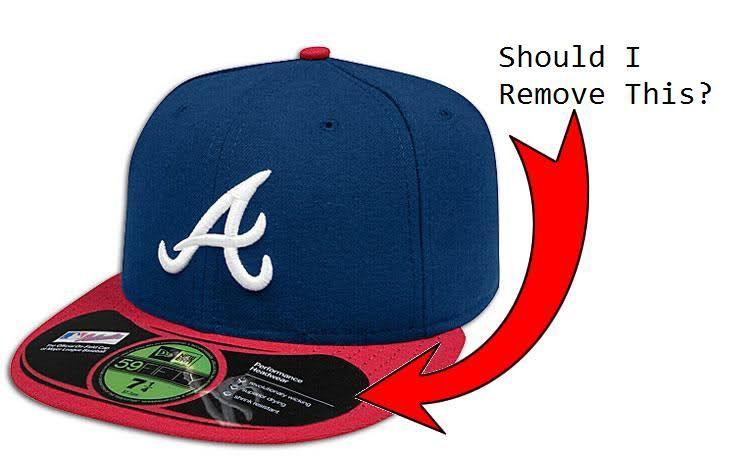 New Era Stickers Debate Hahaha Good Key And Peele Clip Baseball Cap New Era Cap New Era