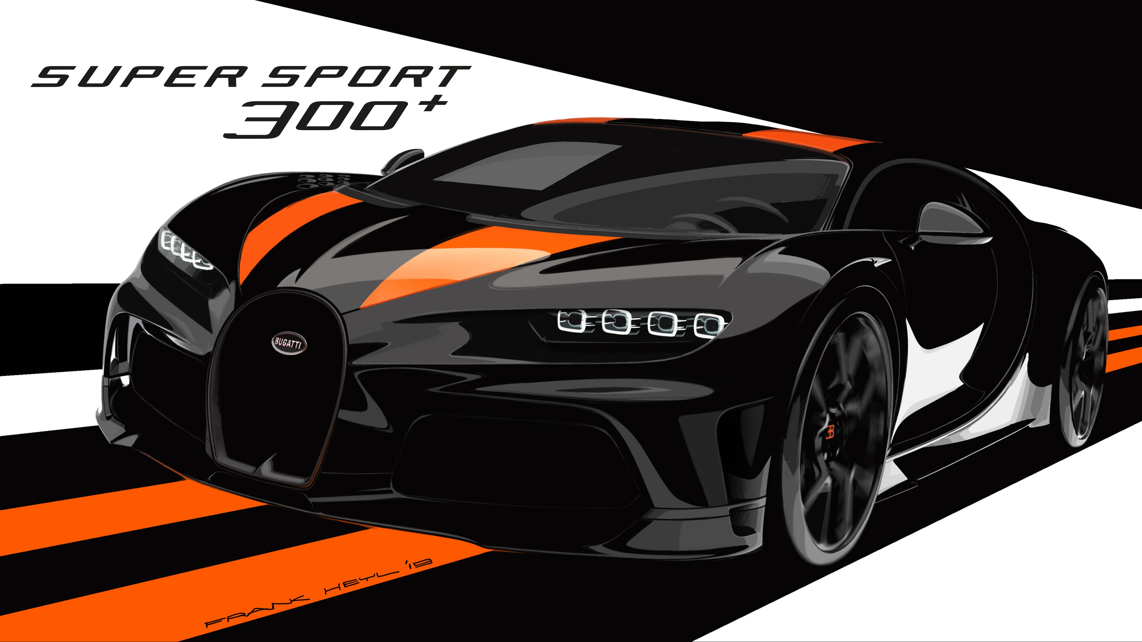 2020 Bugatti Chiron Super Sport 300 Top Speed Bugatti Chiron Sports Cars Bugatti Bugatti