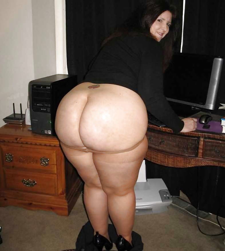 Love her Bbw horny fat big booty xxxl pics that