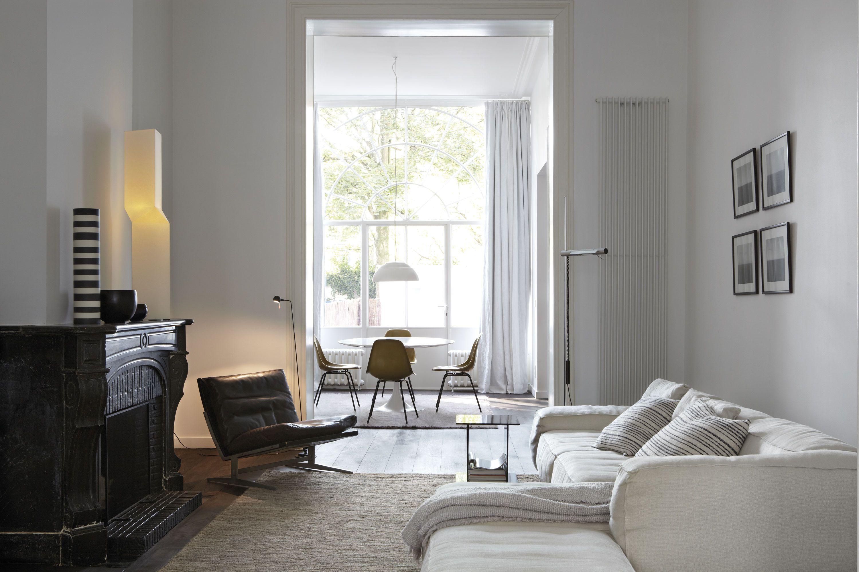 JV n°46 - Doux mélange de matières classiques et de mobilier design ...