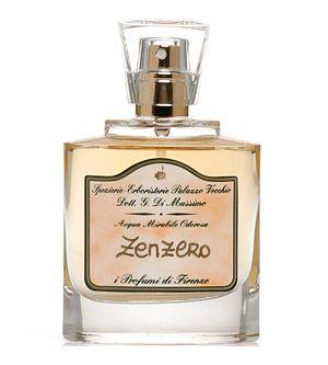 i Profumi di Firenze - Zenzero - 50 ml
