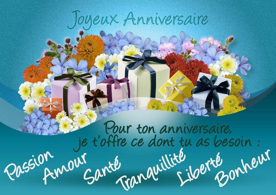 Carte D Anniversaire Virtuelle Gratuite Avec Prenom Awesome Jolie Carte Anniversaire Avec En 2020 Jolie Carte Anniversaire Carte Anniversaire Carte Joyeux Anniversaire