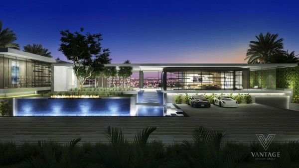 Exceptional Architecture Concepts From Vantage Design Group ...