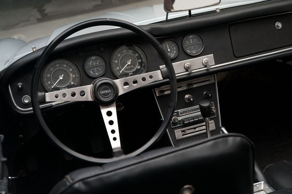 1967 Datsun Sports 2000 Roadster Datsun roadster, Car