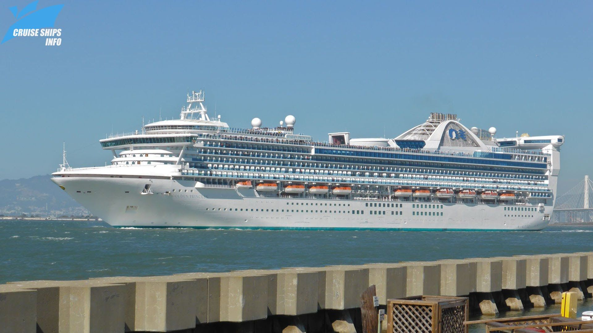 info on cruise ships