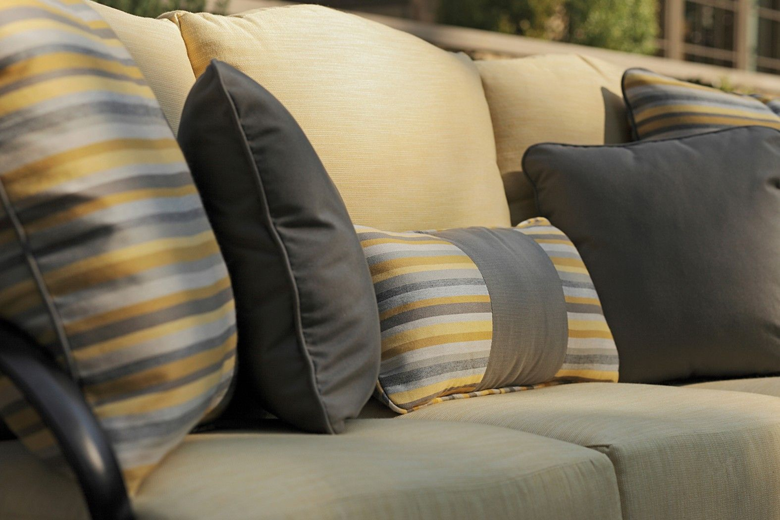 How To Remove Mildew From Outdoor Furniture Cleaning Tips