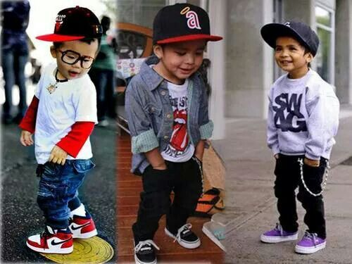 3119c1699b0c3 Hiphop baby style