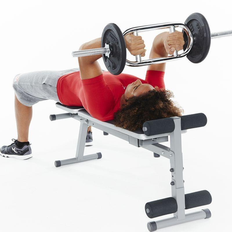 30€ Deportes Fitness Material de Gimnasio 4146393b9cdc