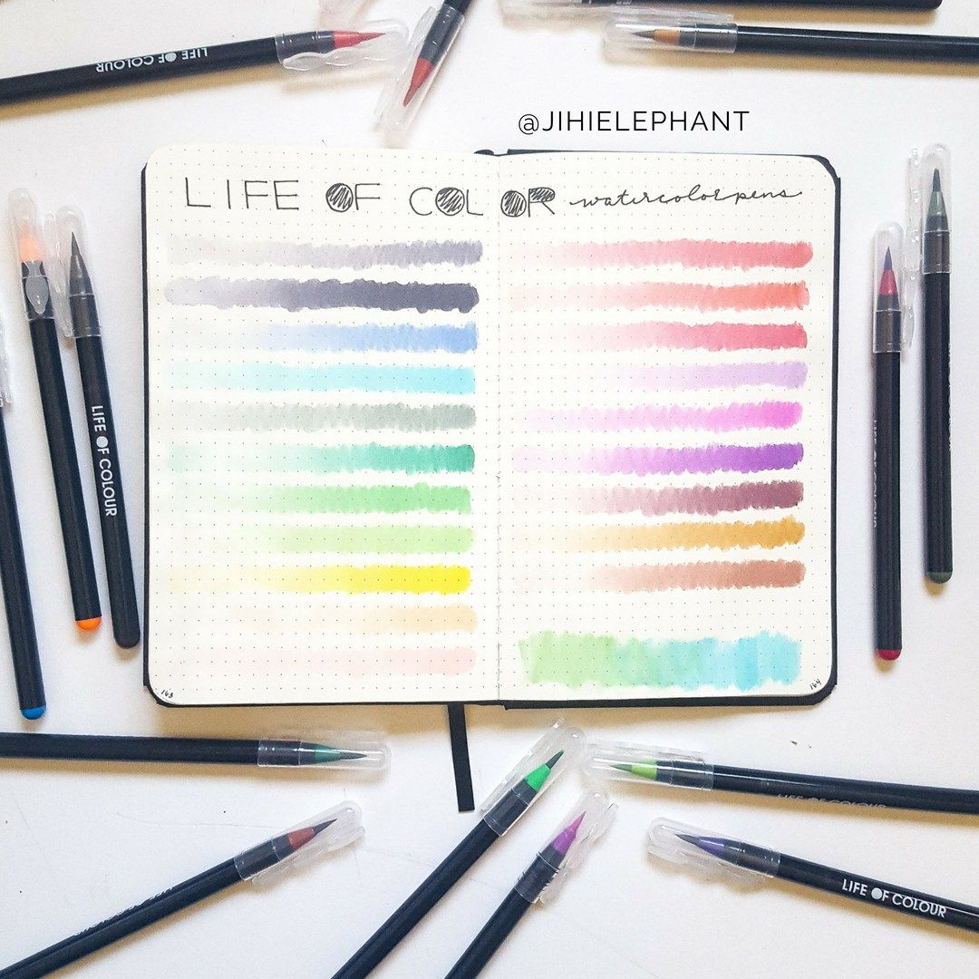 My Collection And List Bullet Journals Bullet Journal