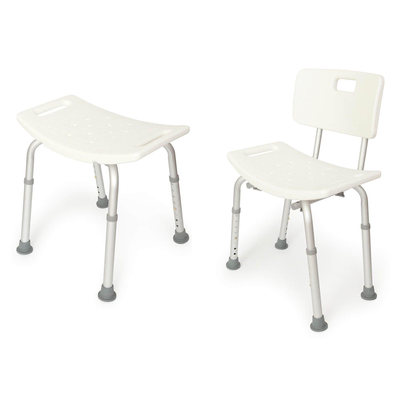 Bath bench for elderly, shower chairs handicap, bariatric shower ...