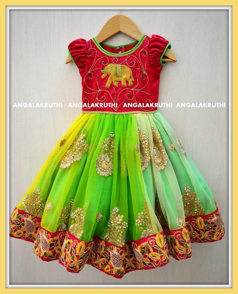 Pin By Navya On Kidz Outfits Kids Lehenga Kids Blouse