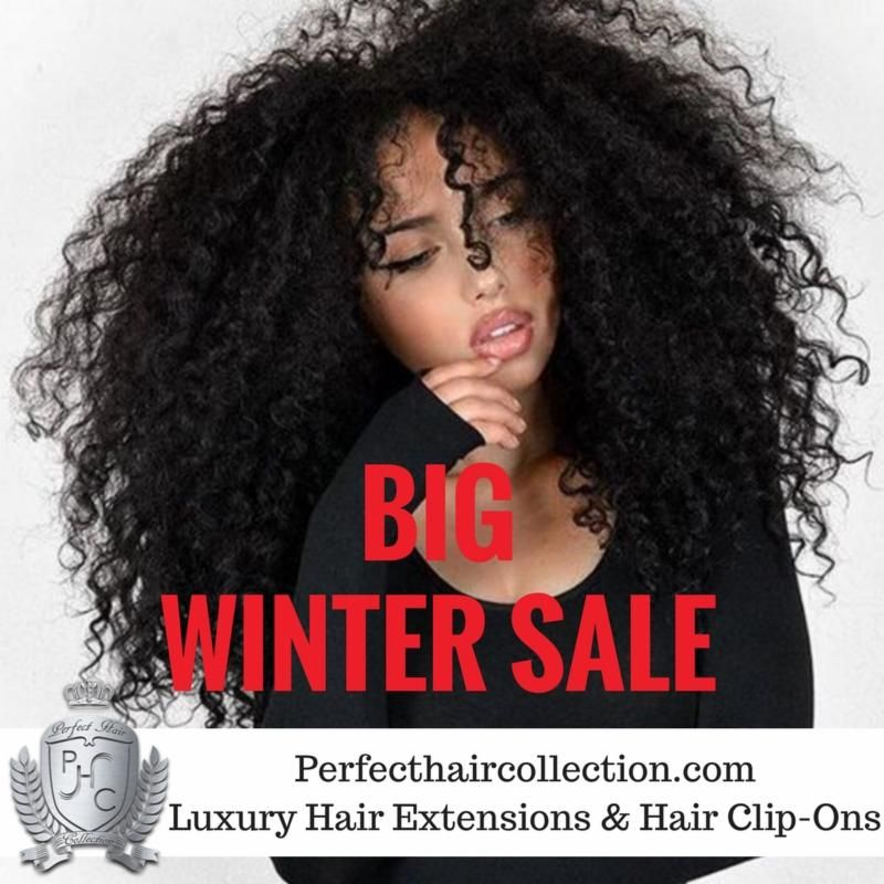 News From Perfect Hair Collection Winter Sale Buy 1 Get 1 Best