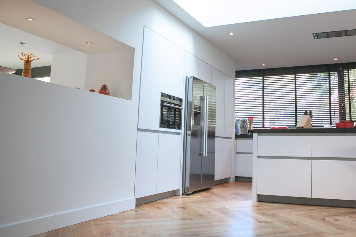 106 woonkamer keuken ontwerpen keuken ontwerpen for Woonkamer ontwerpen