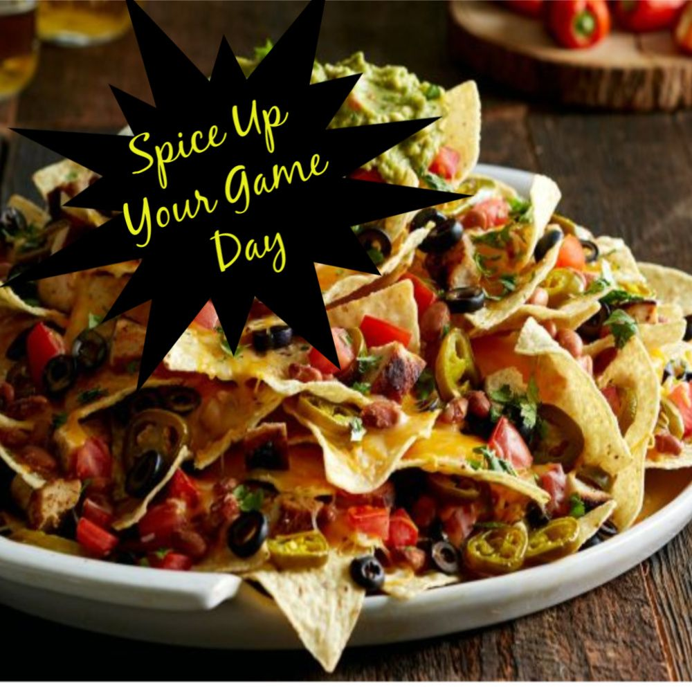 16 Recipes To Spice Up Your Game Day Pampered Chef Party Food Menu Pampered Chef Recipes