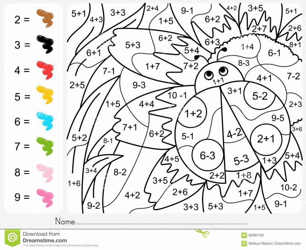 Coloring Pages 5th Grade En