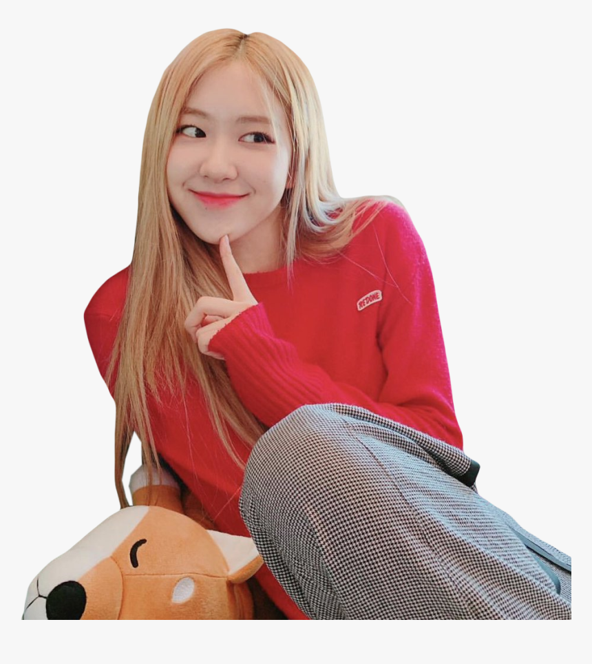 Rose Blackpink And Kpop Image Hd Png Download Is Free Transparent Png Image To Explore More Similar Hd Image On Pngitem Png Blackpink Png Images