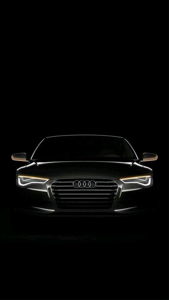 Audi 🌼