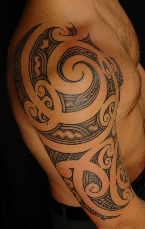 Best Maori Tattoos In The World, Maori Tattoos Video
