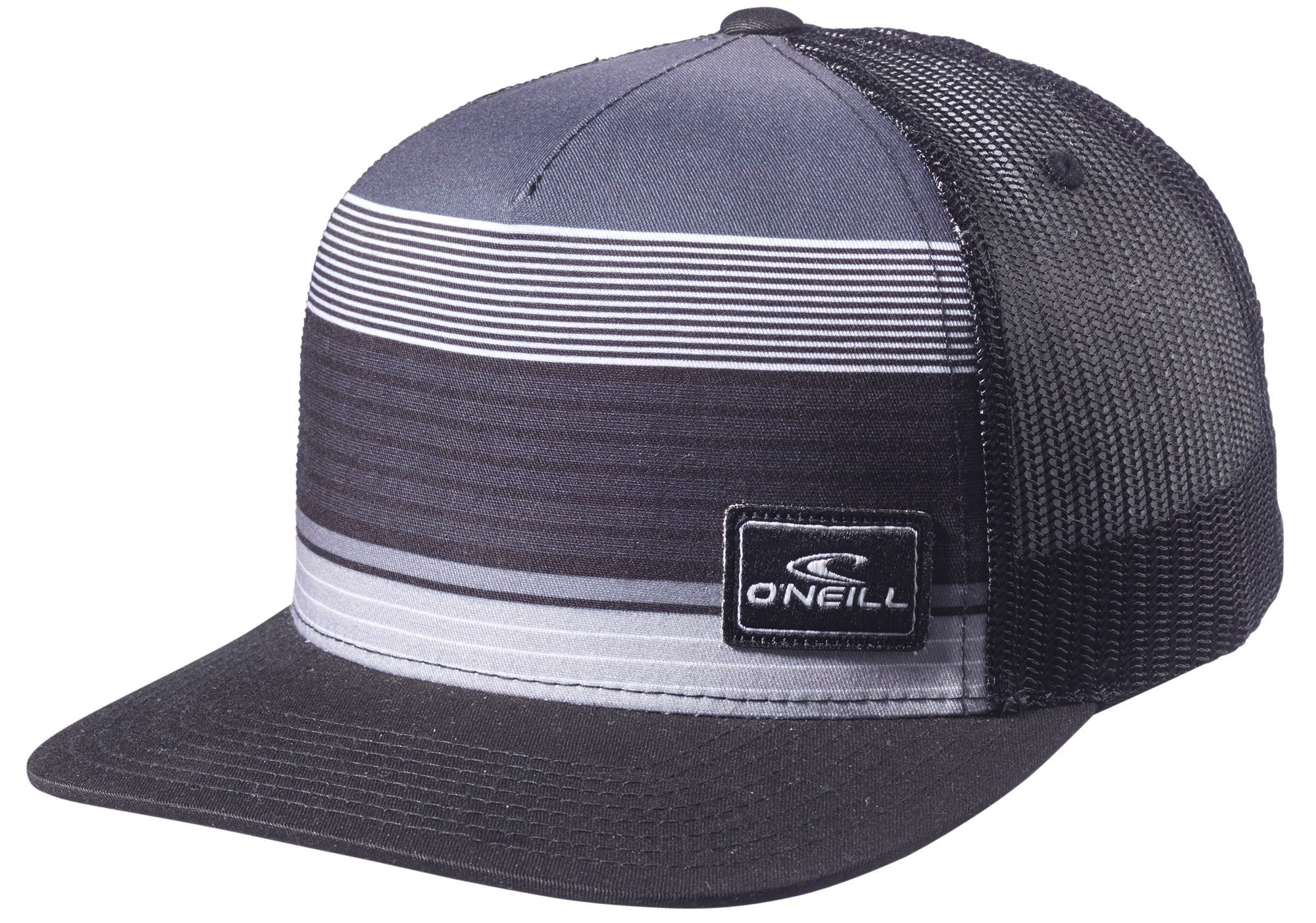 45d35fd7538 O Neill Men s Lennox Trucker Hat