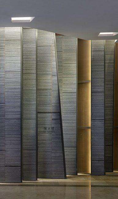 dybden og linjene i laget minner meg om vevingen i stoff. kunne lagene bli brukt til ett plagg?
