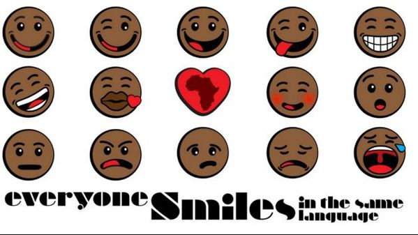 African Company First To Market With Black Emojis Emoji African App Development