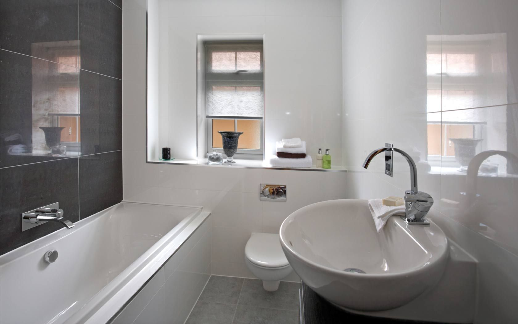 New Bathroom Installation Is In Your Budget Now!   Bathroom designs ...