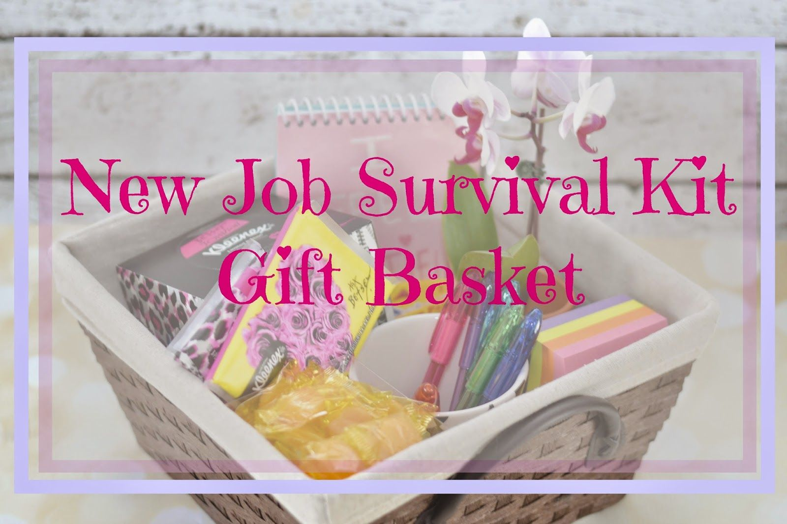 marvellous inspiration gifts for new homeowners. KLEENEX  Betsey Styled Single Packs Wallet 3 fun Survival Kit GiftsNew New Job Gift Basket kit gifts Fun office