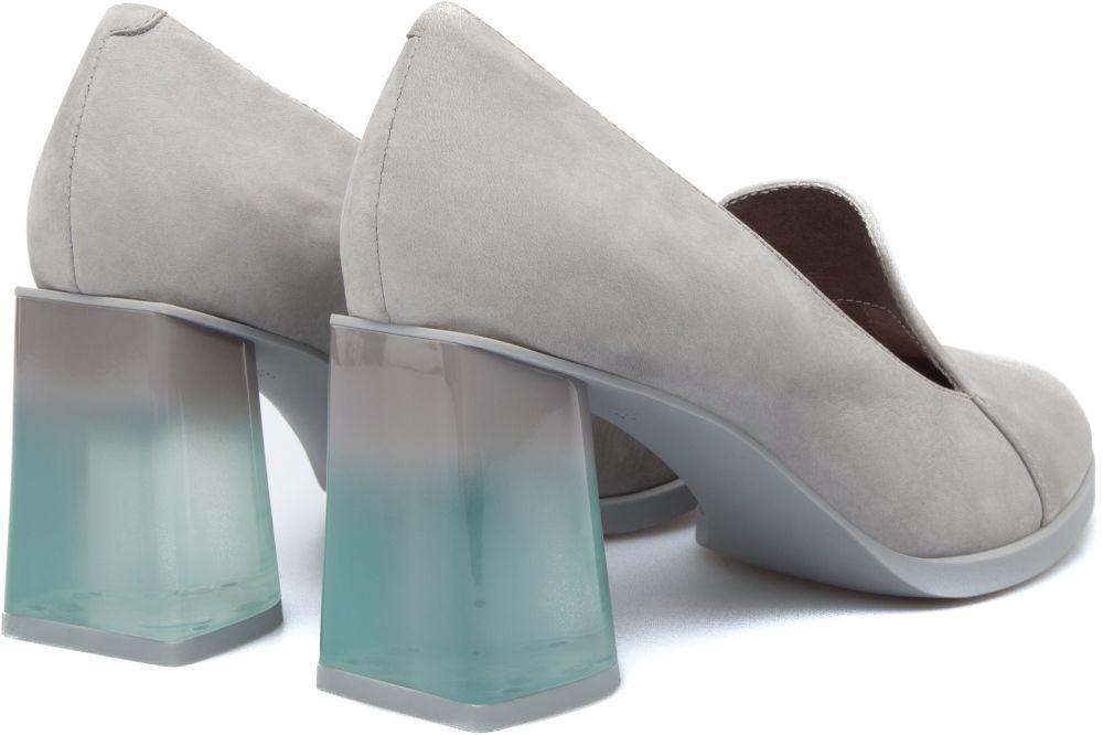 def040c6cc8890 Camper Lea K200108-004 Zapatos de tacón Mujer. Tienda Oficial Online España