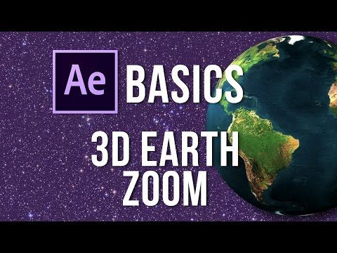 Earth Zoom Out After Effects Billedgalleri - whitman gelo