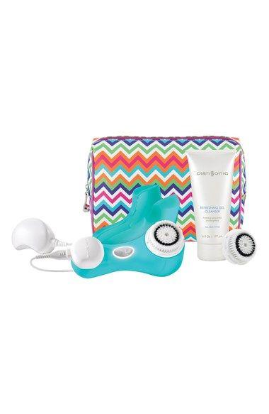 Clarisonic Mia 2 Sonic Skin Cleansing System 221 Value Available At Nordstrom Skin Cleansing System Skin Sonic Clarisonic