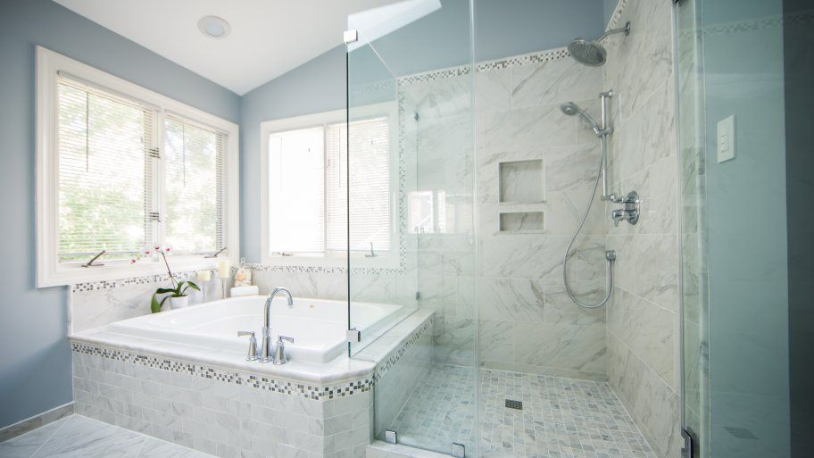 Best Paint For A Master Bathroom