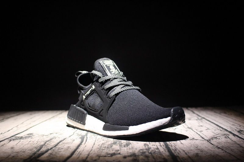 d7497a946 adidas NMD XR1 Black Grey JD Exclusive Condito