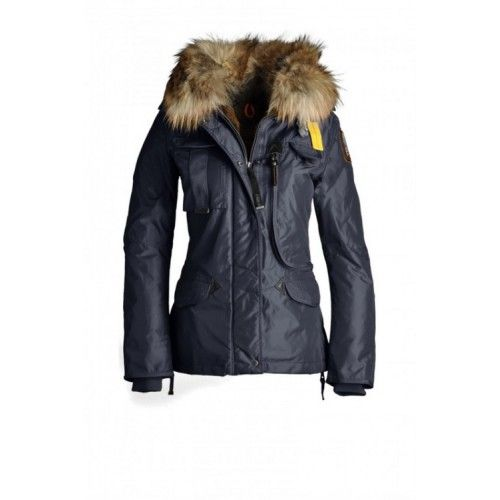 parajumpers fur inside