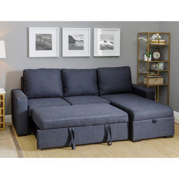 Fantastic Abbyson Living Newport Chaise Sofa Sectional Interior Alphanode Cool Chair Designs And Ideas Alphanodeonline
