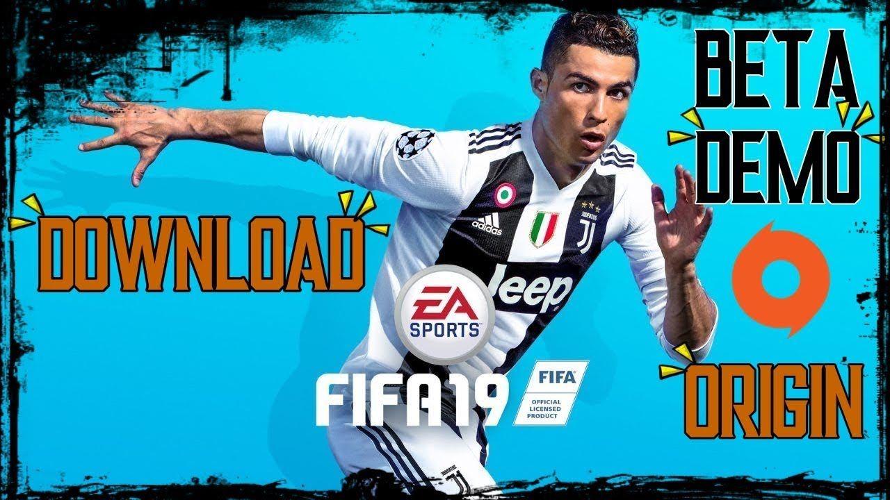 Tutorial Como Instalar Fifa 19 Demo Pc Download Com Cheell Placas De Vídeo The Journey Fifa