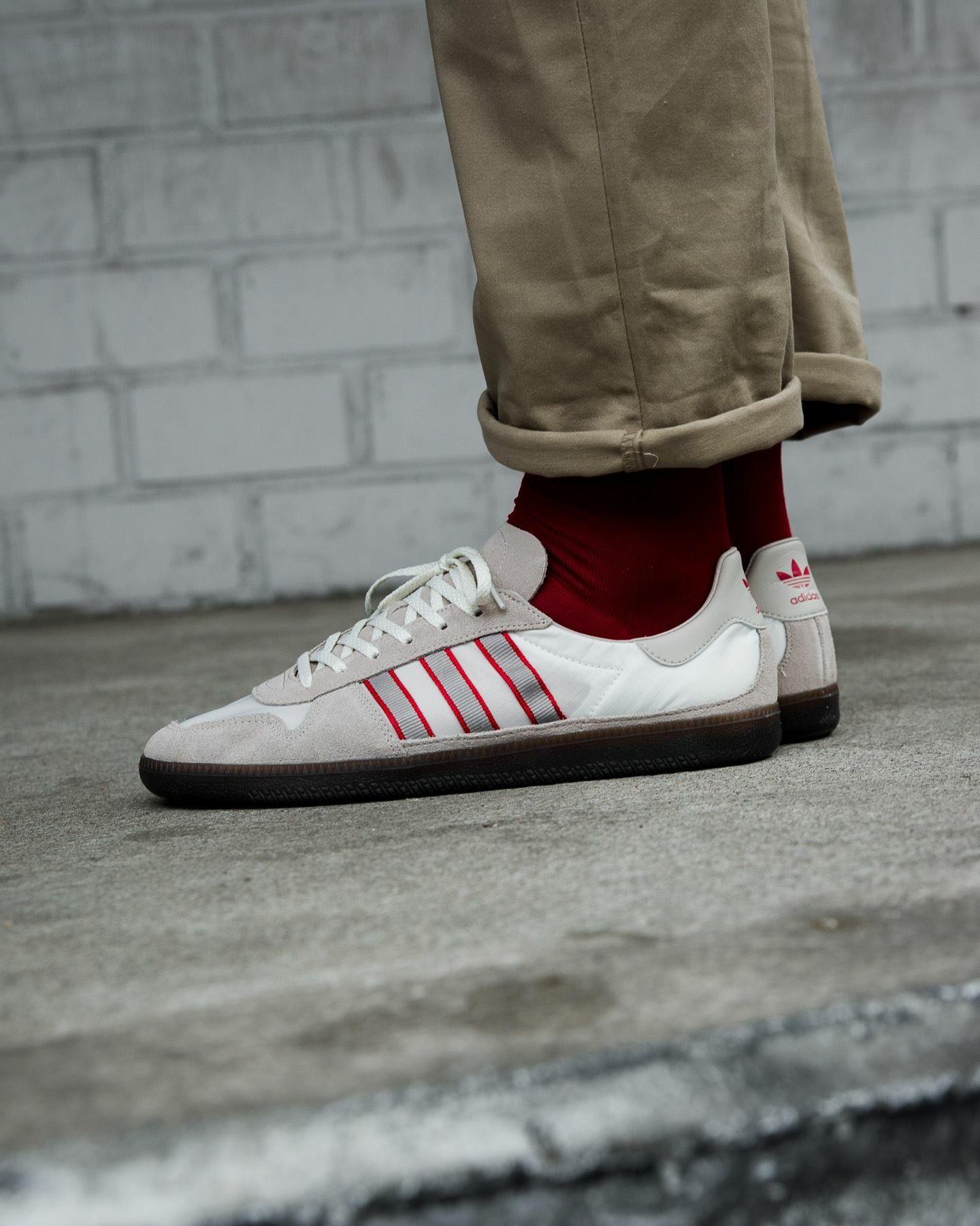adidas Originals Huyton SPZL   Sneakers