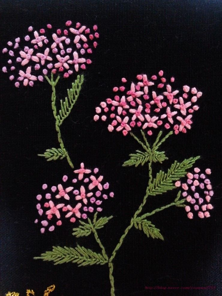 Pin By Amany Kandeel On Silk Ribbon Embroidery Pinterest