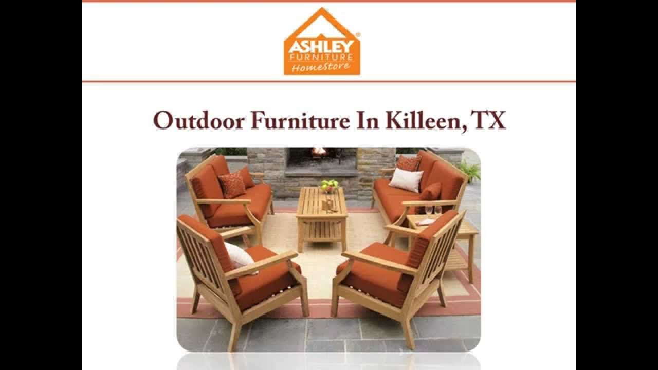 Ashley Furniture HomeStore is a leading furniture store in Killeen