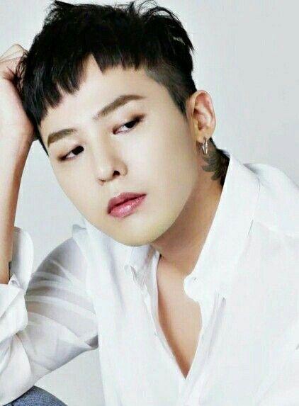 #bigbang #gd #gdragon #kwonjiyong