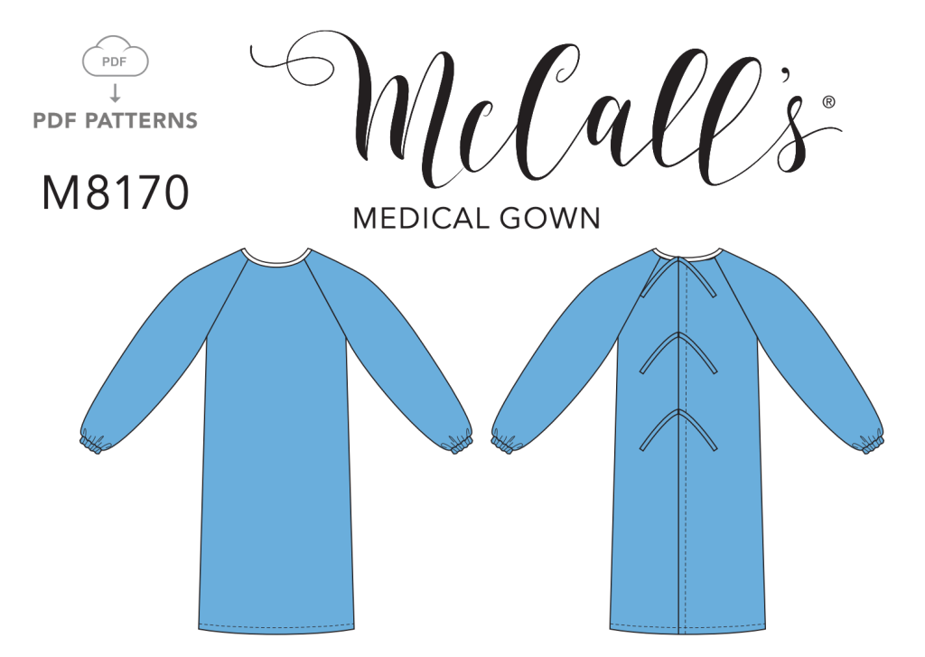 Best Free Sewing patterns for Health Care Workers - One ...